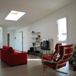 Casa M10 Foto del soggiorno dell
