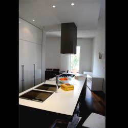 Casa M10 Foto della zona cucina dell