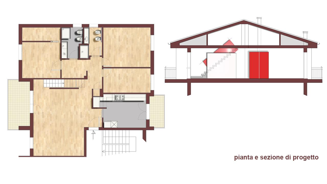 CasaP13-Elaborati Progetto