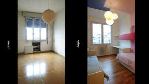 Casa R18-Cameretta