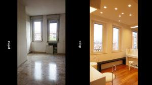 Casa R18-Pianoforte