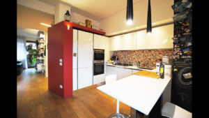 CasaC13-cucina