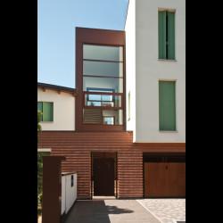 Casa M10 Foto esterna. Veduta dell