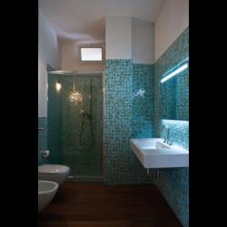 Casa M10 Foto del bagno degli ospiti dell